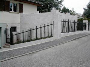Clôture-et-portillon-Aluminium-noir-Chaumont