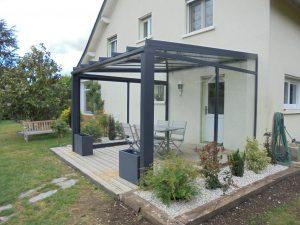 Avancée-de-toit-Aluminium-Eteaux