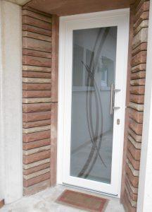 Porte-entrée-Aluminium-Epagny
