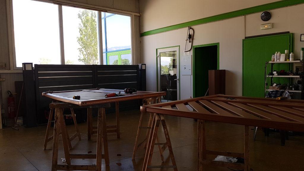 Atelier-de-fabrication-Menuiserie-Aluminium-Groisy