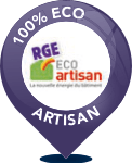 100 % Eco Artisan